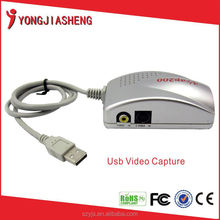 USB video capture for DVR Recorder
