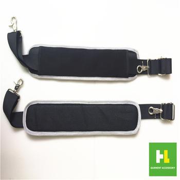 8bc110433e19 Adjustable Padded Replacement Golf Bag Shoulder Strap - Buy Golf Bag ...