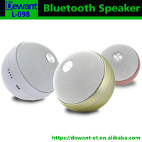 Factory selling L-098 computer mobile phone portable speaker bluetooths 2017