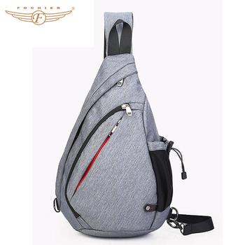 Fashion Custom School Bag New Models Single Strap Cool ...
