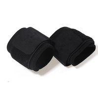 New products 2019 Elastic Adjustable Sports Wrist Bands for Gym Excerises Wrist Safety