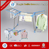 metal balcony clothes drying rack