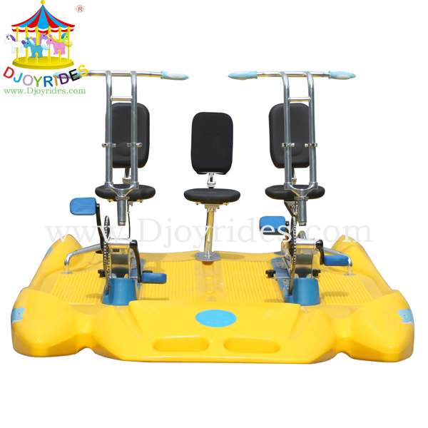 On sale waterbird water bike,water cycle bike,water ski bike