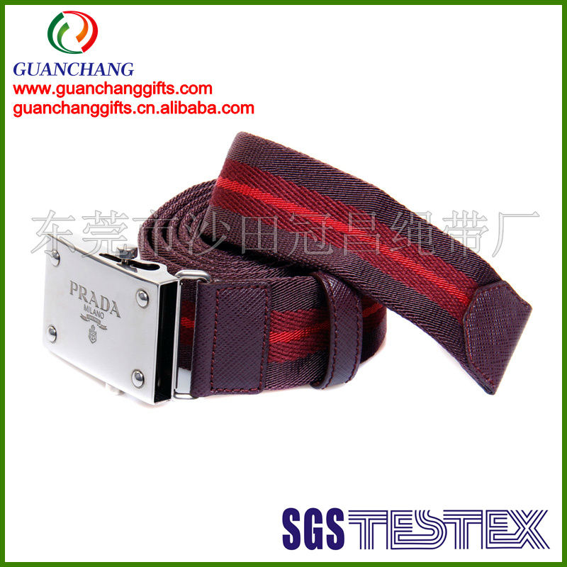 cheap custom woven waist belts,jacquard fabric waistbands