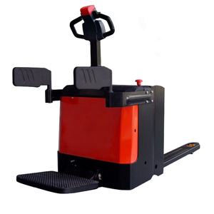 EPT20-20RAS Sale Hand AC High Quality Pallet Trucks /Electric Pallet Truck With Good Price
