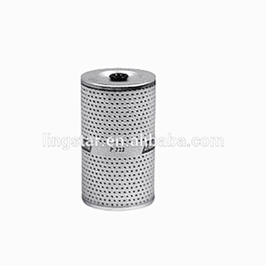 Auto Engine Parts 4092039 Oil Filter Cars Used For Filtration Oil