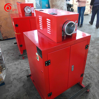 Top Grade Flexible Ce Hose Cutting Cum Skiving Machine