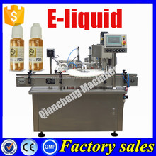52 Countries buy automatic 50ml filling machine,pet bottle filling machine