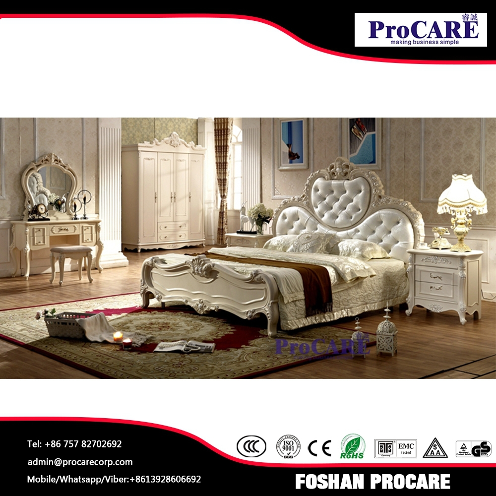 New neo classic furniture bedroom whole set no moq solidwood carving french style buy bedroom whole setfurniture bedroom whole setnew neo classic