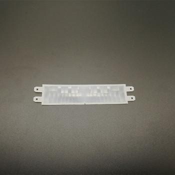 77e4da8c8dade Professional 7707-15 Alta Sensível Detector de PIR Lente Frenel Plana para  o Ser Humano
