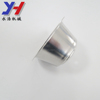 Manufacturer OEM custom stainless steel sanitary pipe end cap
