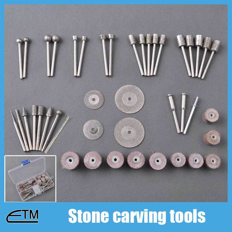 Diamond Cutting Tools For Stone