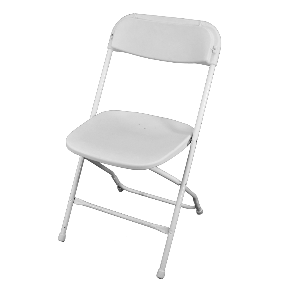 White plastic folding chairs - Used White Folding Chairs Used White Folding Chairs Suppliers And Manufacturers At Alibaba Com