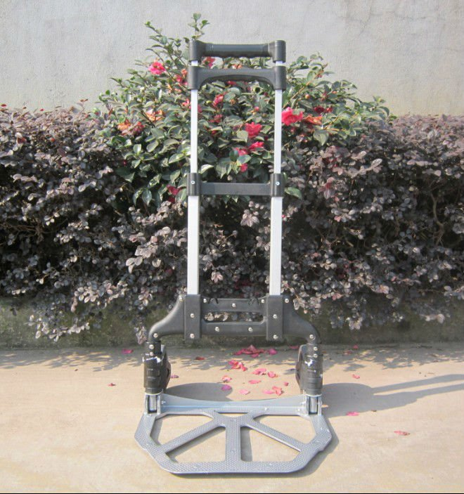 FOLDING HAND TROLLEY TRUCK BARROW CART FOR SACK LUGGAGE
