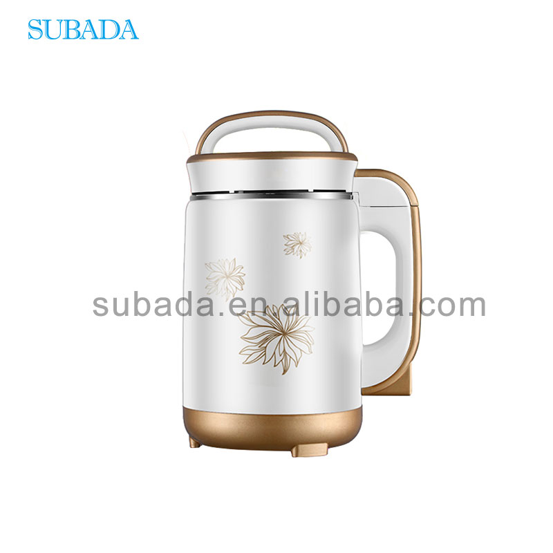 750W blender make soy milk ss soup maker