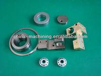 precision car pm concrete pump packing machine mould spare parts manufacturer