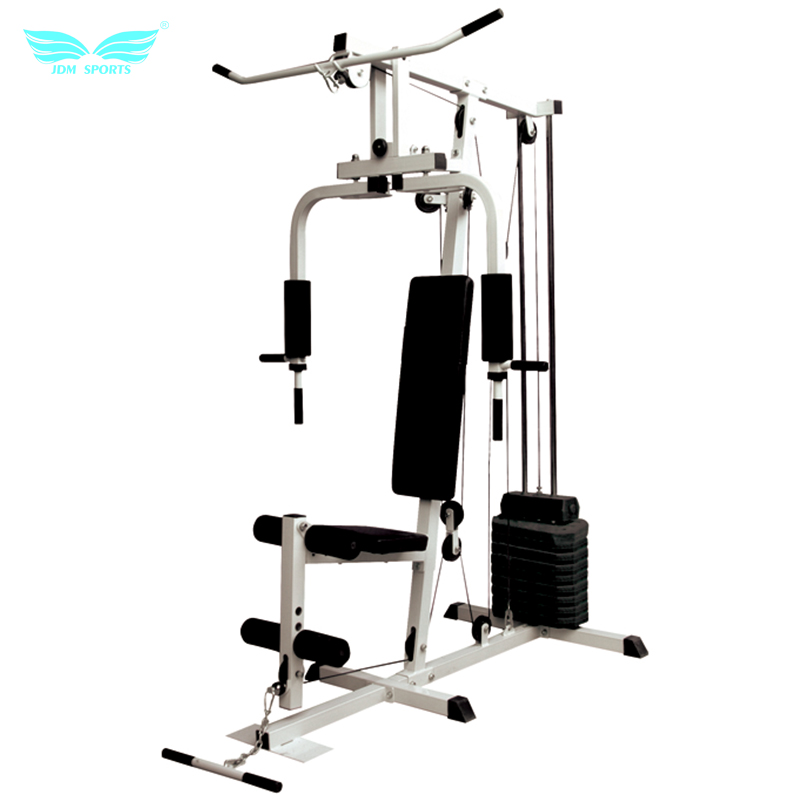 Mini Fitness Equipment Início Ginásio Fitness Multi Gyms