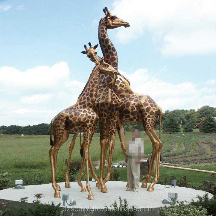 Brass Giraffe Statue, Brass Giraffe Statue Suppliers And Manufacturers At  Alibaba.com