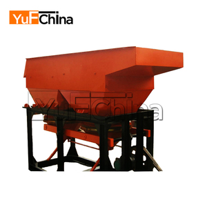 New design Jig Separator used for mining plant yufeng brand