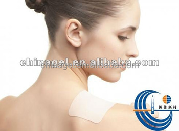 Pain Relief Patch GMP Certificate OEM Private Label