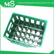 Competitive Price Crate Plastic Injection Molding Mass Production