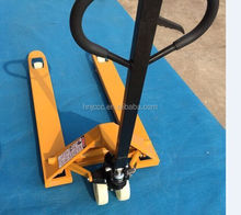 manual forklift china hand truck small hand pallet truck price