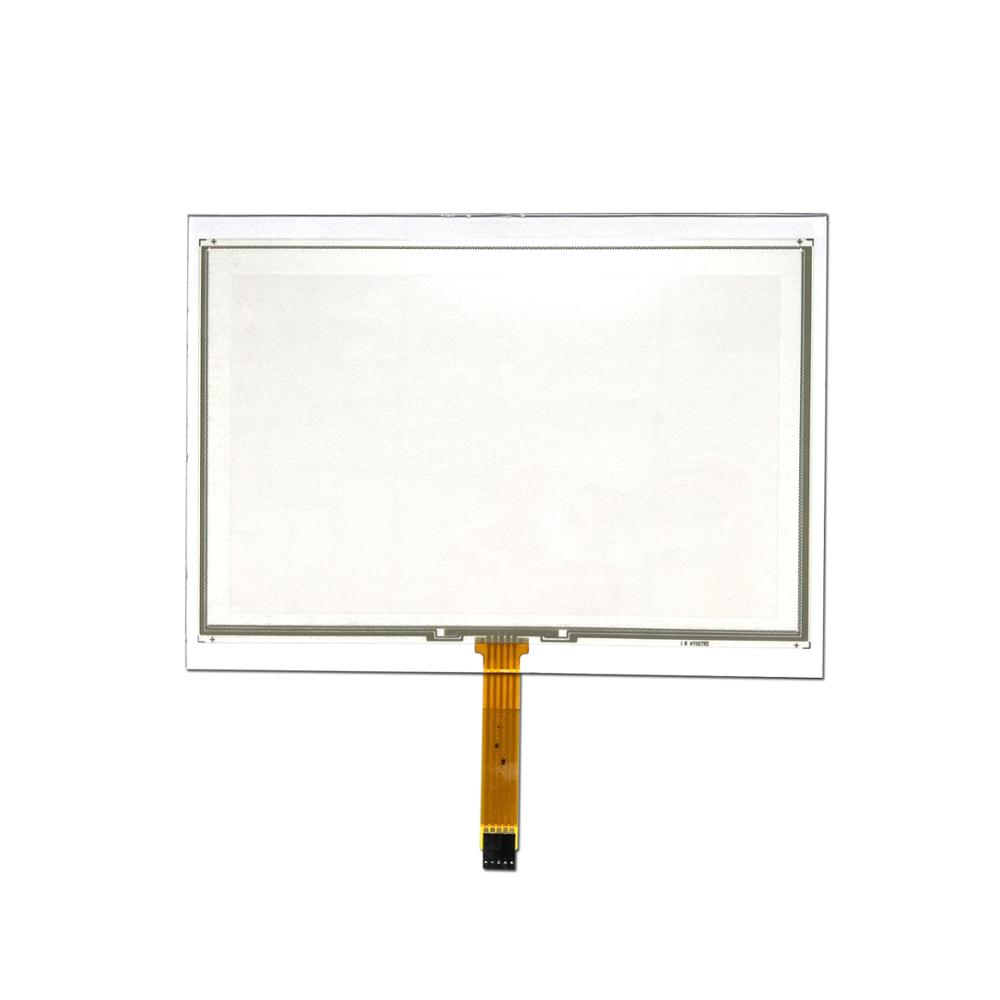 10 inch 4 Wire Resistive Touch Screen Panel
