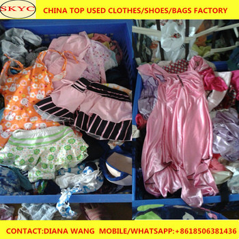 Sell Used Clothes Wholesale New York Used Clothes In Bales Used