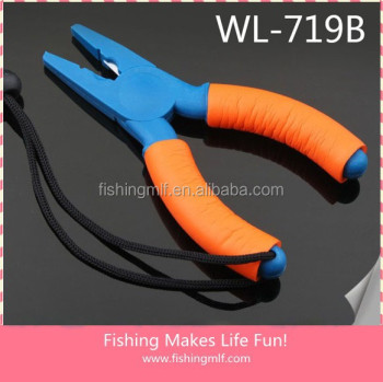 Wl-719-b 160mm New Coming Ceramic/plastic Floating Fishing Pliers ...