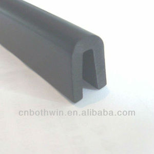 Extruded Rubber / Closed Cell Sponge Seals /Extruded Rubber Profile. /Sponge,Foam Seals