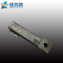 high precision aerospace aircraft hanger cnc machining parts