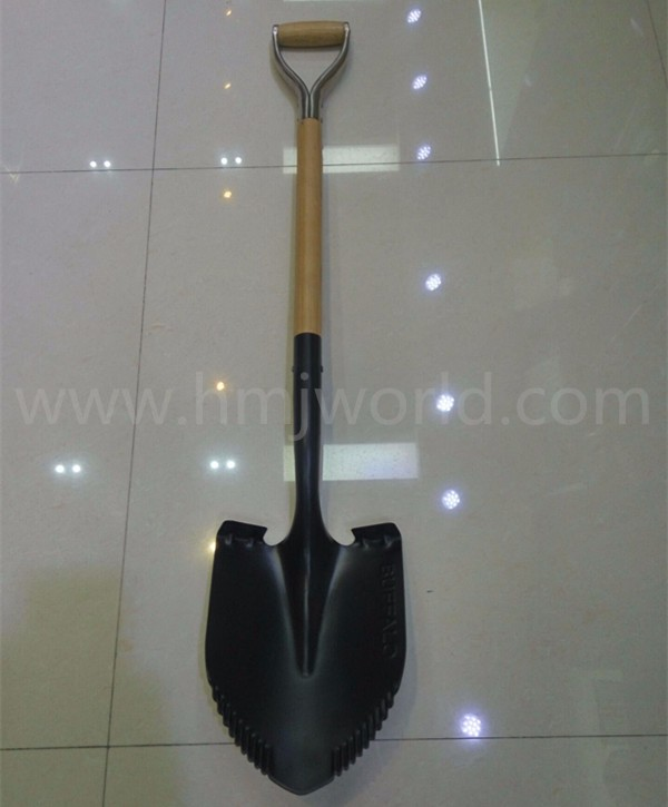 Chinese military multi function hand tools names steel shovel