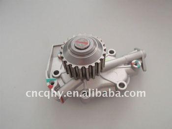 Daewoo Matiz Cooling System Of Water Pump - Buy Water Pump For ...