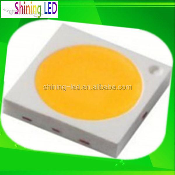 10 x Rectangle Orange LED 2x3x4mm UK 1st CLASS POST