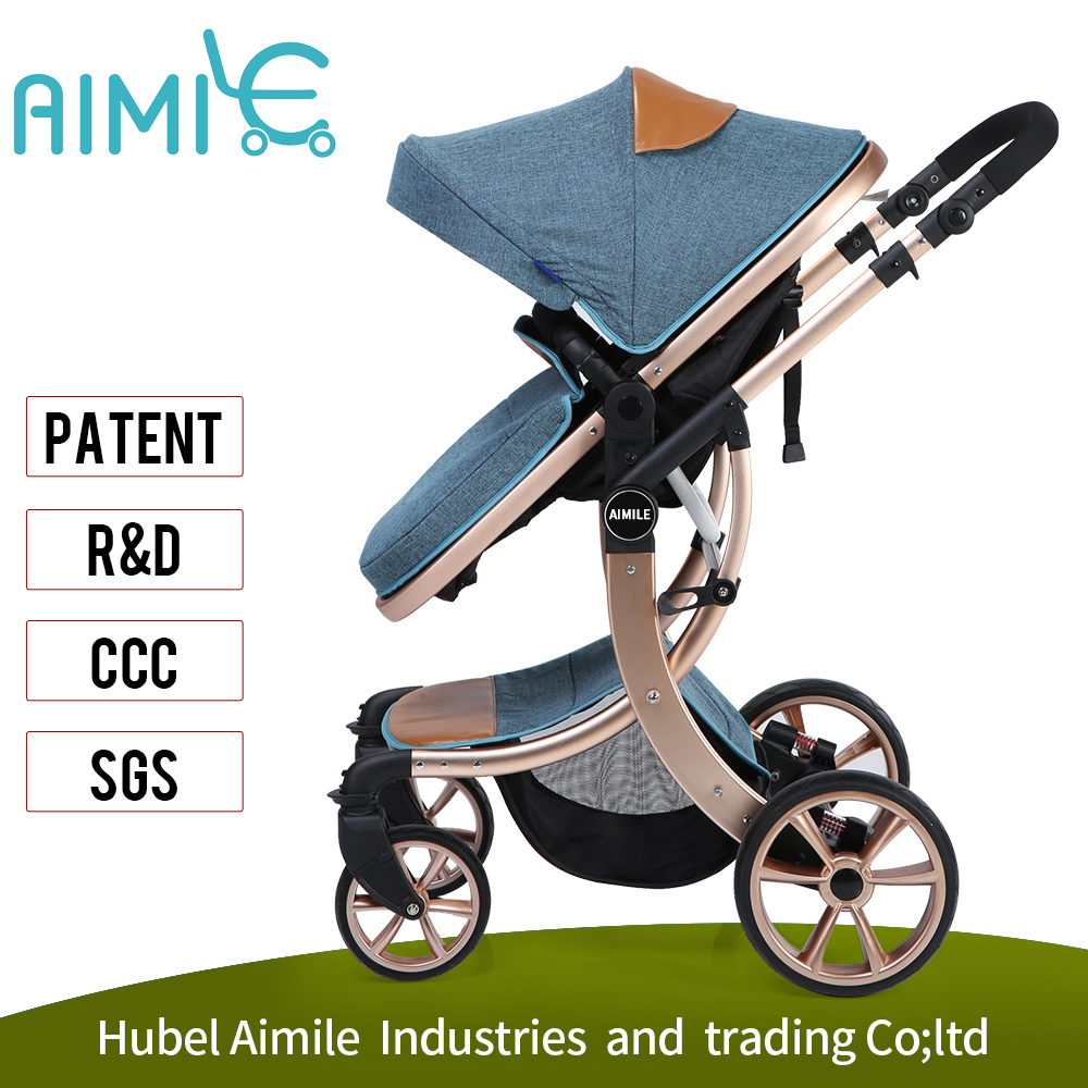 Aimile New Design Luxury Light Unique Top Rated Foldable ...