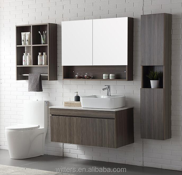 Modern Bathroom Cabinets With Short