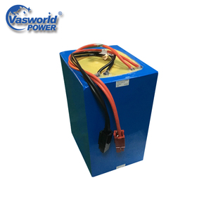 Deep Cycle China Car Battery 12 V 100Ah Lithium Ion