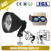 PC lens led work light aluminum alloy housing 15W cree led work lamp car head light