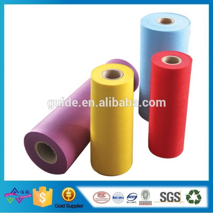 Chemical Bonded Non Woven Fabric For Gift Packing