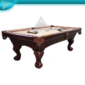 Cuesoul Solid Wood Slate Pool Table Buy Cuesoul Pool TableCuesoul - How heavy is a slate pool table