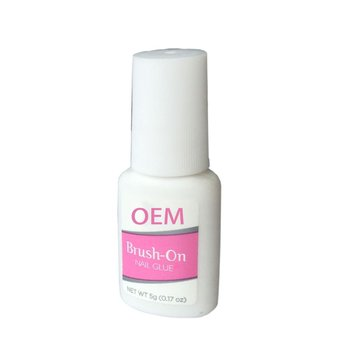 Ultra Quick Brush On Nail Glue - Buy Nail Glue,Acrylic Nail Glue,Brush ...