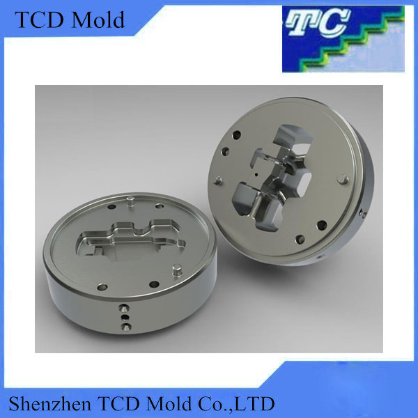 ODM High Quality Injection Mould/Injection Tool Mould/Household Products Injection Mould
