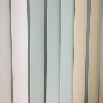 Colores Sunscreen Blind Vertical Shades