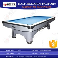 8ft superior billiard tables billiards pool tables for sale