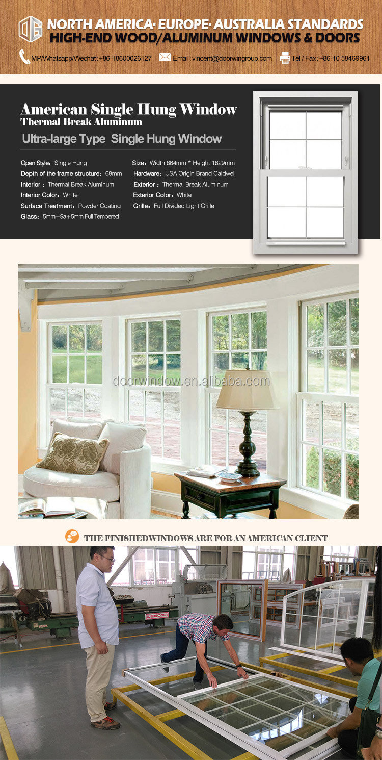 Aluminum vs vinyl windows in florida single hung window side