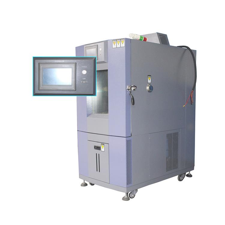 Laboratorium Omgeving Test Instrument Hoge Lage Temperatuur En Vochtigheid Cyclus Test Instrument