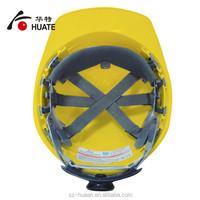Shenzhen Helmet Manufacturer ABS Safety Hard Hat