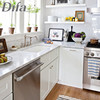 Custom Apartment Small Kitchen Cabinets Meter,Small Kitchen Models