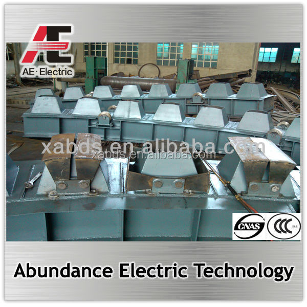 2016 Top-ranking Silicochromium Alloy Smelter Provider Submerged ...