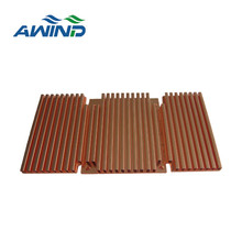 Custom heatsink copper/aluminum led lamp cooler heatsink